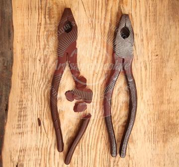 Инструменты из шоколада | НАДЕЖНЫЙ