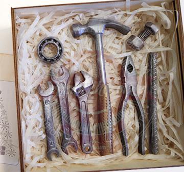 подарок строителям | подарки на День Геолога | Подарок к новому году. Шоколадные инструменты | Корпоративные подарки коллегам, клиентам и партнерам  | Подарки на День Геолога