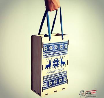 Подарочный набор для  ГЛИНТВЕЙНА   с логотипом Вашей компании. Доставка подарков и сувениров с логотипом по России.