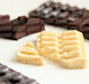 шоколадные наборы с логотипом компании