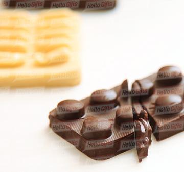 Оригинальные подарки и сувениры из шоколада | Подарки медикам