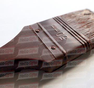 Промо  сувениры и подарки производителям инструментов и  строительного оборудования | Шоколад с логотипом