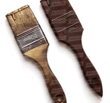 Шоколадный инструменты тематические | Чай  и сладости с логотипом