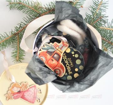 Корпоративные подарки  на Новый 2019 год | Доставим Новогодние корпоративные подарки и сувениры с логотипом компании в любой регион России к назначенному сроку.