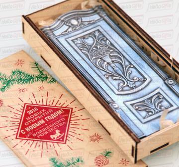 Подарки   на День  строителя  |Двери из шоколада | Корпоративные подарки коллегам, партнерам и клиентам  c  логотипом Вашей компании  к Новому году и профессиональным праздникам