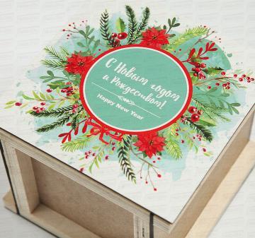 Сувениры с мёдом | мёд с логотипом  Подарочная упаковка для корпоративных подарков