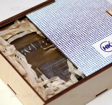 Приборы и механизмы из шоколада на заказ
