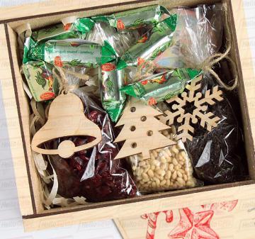 Новогодние корпоративные  подарки продуктовые корзины  2019 с логотипом | Подарки коллегам и партнерам по бизнесу на 2019 год | Съедобные вкусные оригинальные подарки  на заказ  | Доставка по России