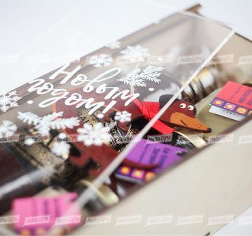 Съедобные корпоративные подарки | Новогодние корпоративные подарки и сувениры с логотипом компании подарки коллегам на 8 марта