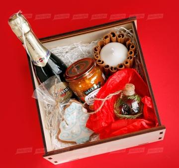 Классные корпоративные подарки на Новый год