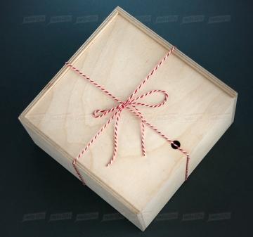 Производство подарочной упаковки на заказ