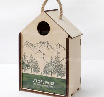 Производство подарочной упаковки для подарков