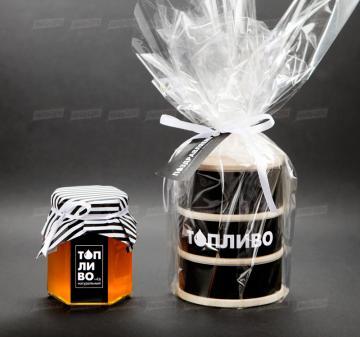 Корпоративные подарки и сувениры на День химика