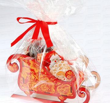 Корпоративные подарки на Новый год 2018 | коллегам и сотрудникам на Новый 2018 год только вкусные и полезные подарки!