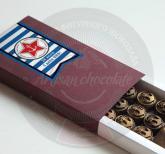 Подарок морякам. Набор из шоколада для мужчин на 23 февраля День Защитника Отечества.