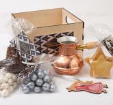 кофейный набор на 23 февраля  |  Оригинальный корпоративные подарки контрагентам