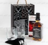 кейс с алкоголем Корпоративные подарки для мужчин с логотипом