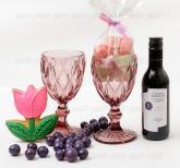 ПРАЗДНИК | бокалы, вино, сладости