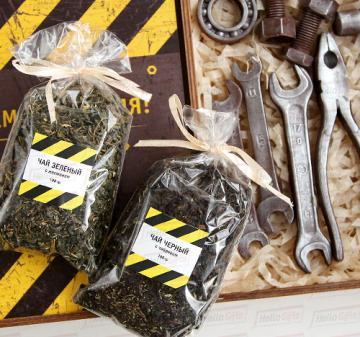 Шоколадный инструмент | Подарки на  День строителя