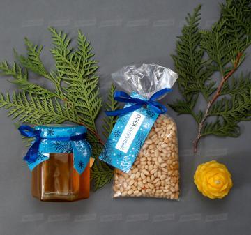 Корпоративные подарки  оригинальные Дичь и деликатесы