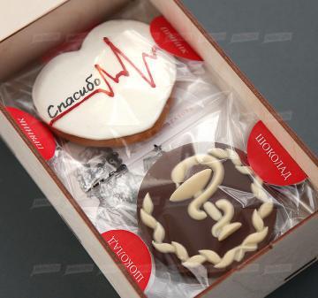Корпоративные подарки оптом  для медиков и фармацевтов