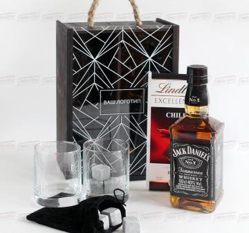 JACK  на 23 февраля| стильный подарок на любое событие. Корпоративные подарки на День нефтяника