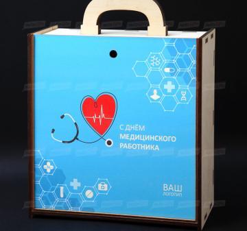 сувениры медикам