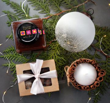Новогодние подарки 2021