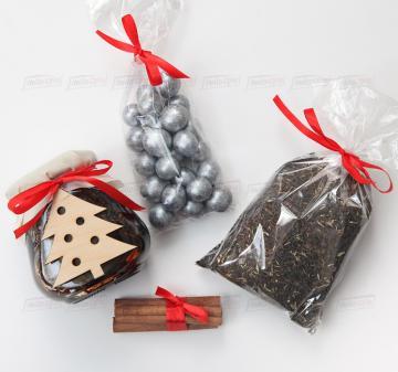 Вкусные подарки сотрудникам, клиентам, бизнес-партнерам